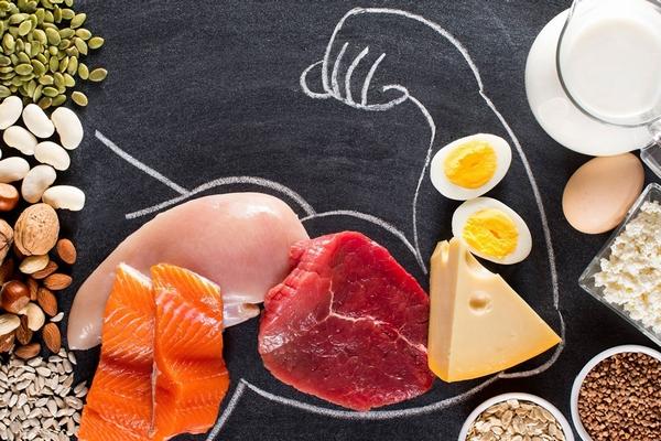 Сколько белка нужно организму: норма для похудения и набора массы