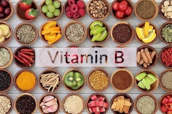 Зачем нужны витамины группы В?