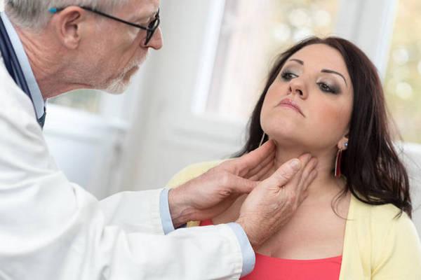 Болезни щитовидной железы: симптомы гипотиреоза, гипертиреоза, эутиреоза