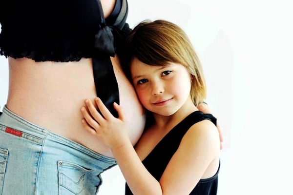 Как подготовить ребенка к рождению братика или сестрички
