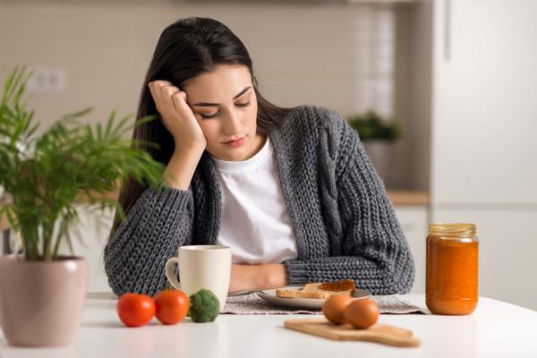 Аппетит как показатель здоровья