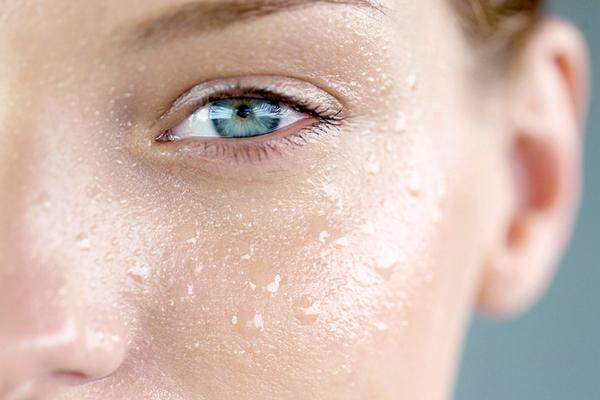 Нормальная кожа с повышенной чувствительностью. Уход