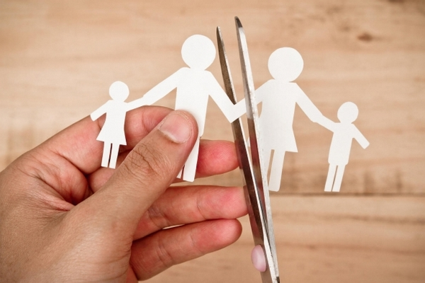 Законодательство о разводе