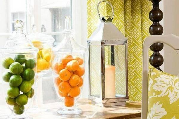 Добавьте красок: 5 идей летнего декора жилья