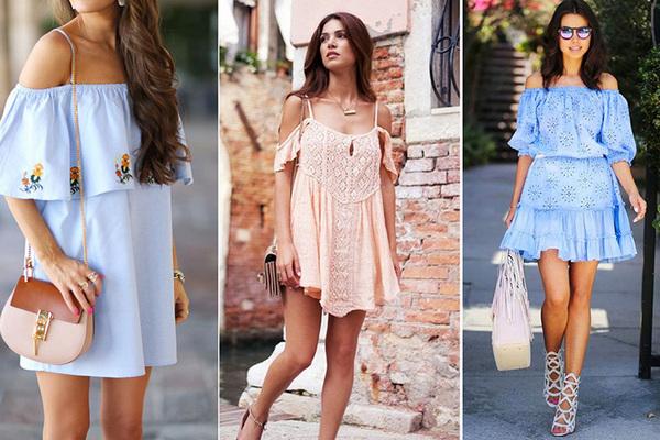 Стилист рекомендует: 5 платьев, которые обязаны быть в гардеробе этим летом
