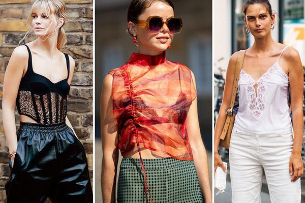 Прозрачный вопрос: как подобрать белье под облегающую и тонкую одежду