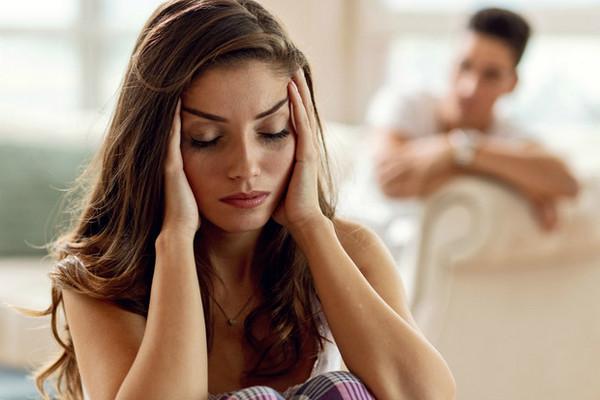 5 проблем в отношениях, из-за которых не стоит расставаться