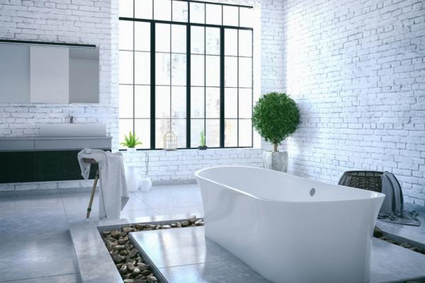 5 ошибок ремонта в ванной и как их избежать