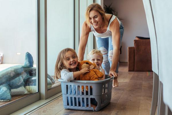 Осознанное родительство: простые правила воспитания счастливых детей