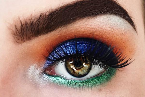 Советы визажиста: как подобрать тени под цвет глаз и тон кожи