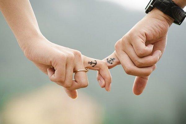 Как вернуть любовь в отношениях?