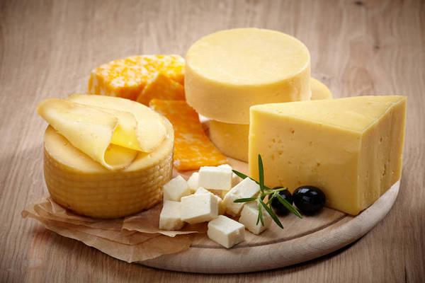 5 правил хранения сыра в холодильнике