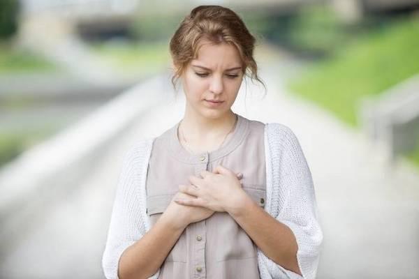 6 причин почему одна грудь больше другой: что делать, если ассиметрия заметна