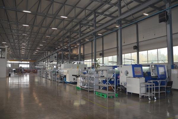 Завод «Термо-Пак» - поставки эффективного упаковочного оборудования
