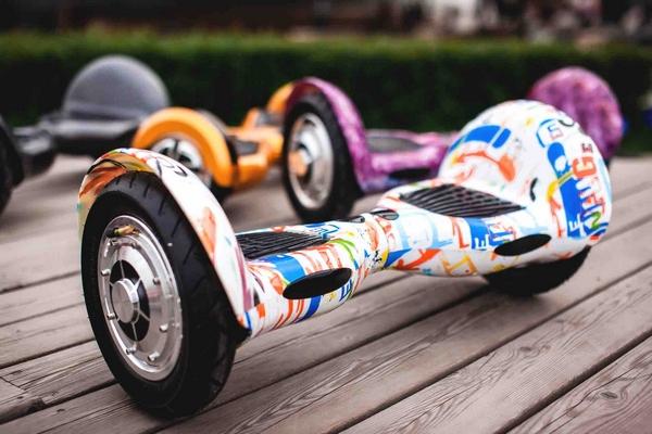 Как правильно выбирать гироскутер для ребенка?