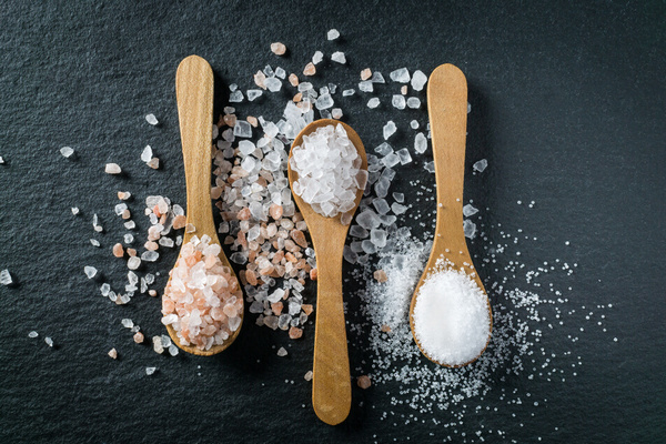 Как понять, что в вашем рационе слишком много соли