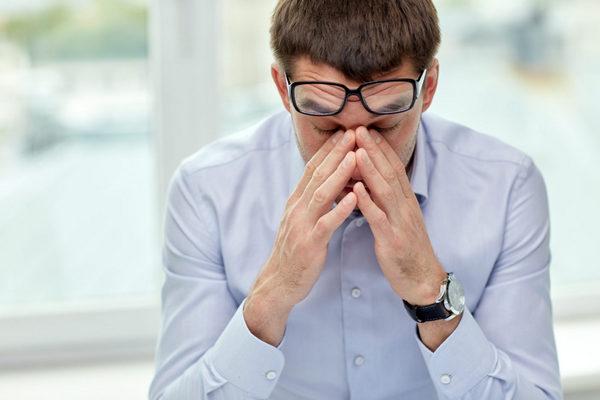 Что такое стресс и чем он опасен для здоровья
