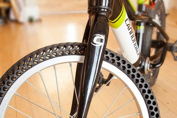 Советы по выбору и эксплуатации велосипедных шин
