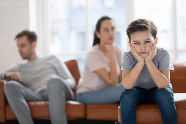 15 признаков, что вы плохой родитель