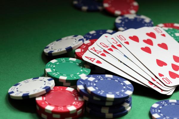 Играем вместе: лучшие покер румы в 2021 году
