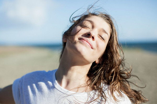 6 способов стать здоровым и счастливым