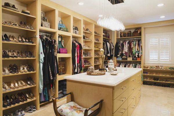 Как хранить вещи: 5 шагов к идеальному порядку в доме