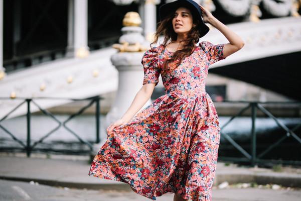 10 самых модных платьев этого лета
