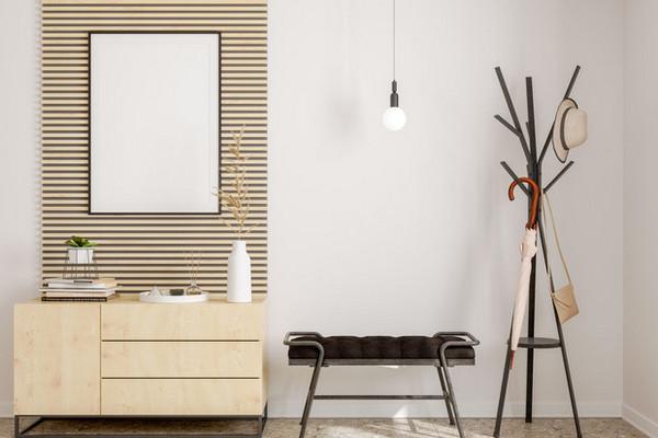 Как обустроить идеальную прихожую: 5 идей для любой квартиры