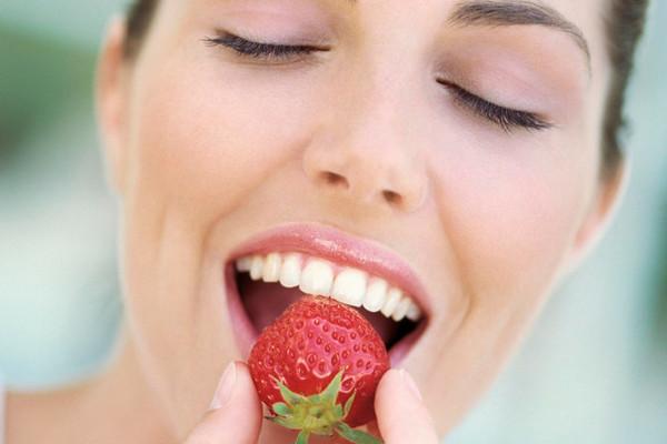Продукты, которые вредят здоровью зубов