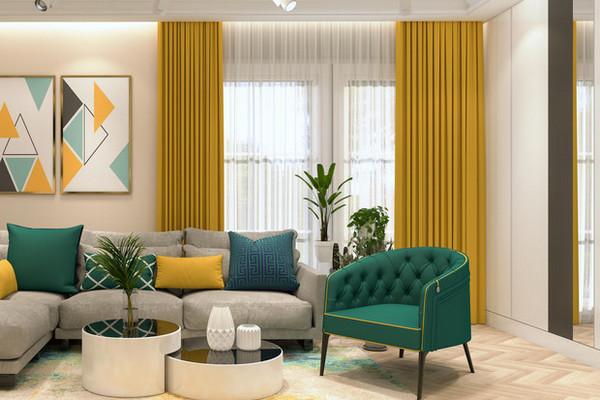Как выбрать идеальные шторы: советы дизайнера