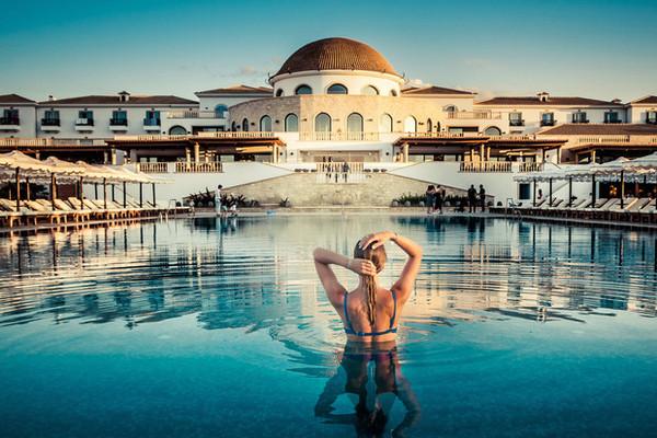 4 места в Греции, где идеально отдыхать семьей этим летом