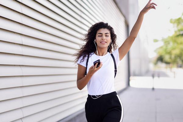 8 причин, почему прогулка лучше спортзала