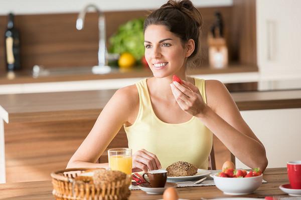 5 простых правил, как перейти на правильное питание