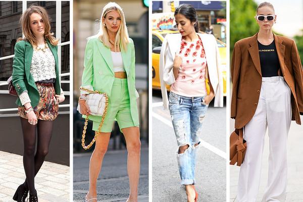 Мода прошла: 7 признаков, что ваша вещь уже устарела