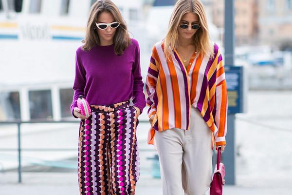 4 признака, что вы носите модные вещи неправильно