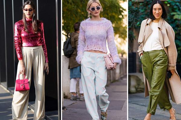 Как выбрать идеальные брюки по типу фигуры