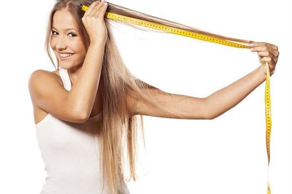 От каких процедур волосы растут быстрее?