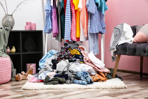 Как навести порядок в доме: 3 эффективных способа избавиться от хлама