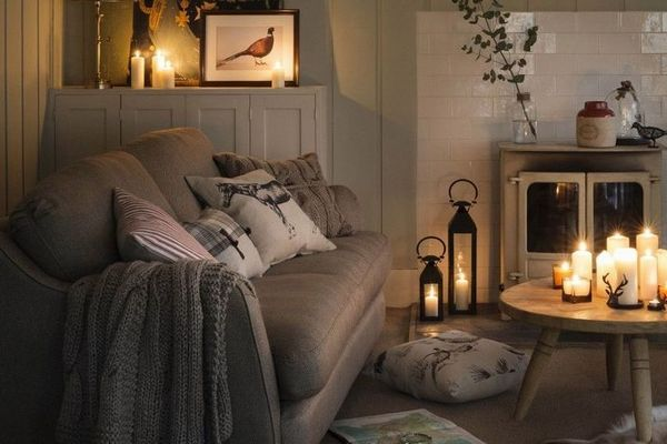 5 секретов уютного интерьера: проверенные приемы гостеприимного дома