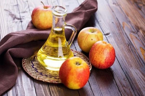 Лайфхаки для занятой мамы: 7 секретных свойств яблочного уксуса
