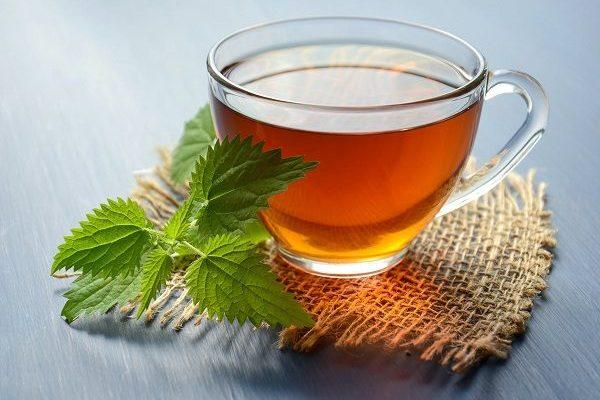 Назван лучший чай для укрепления иммунитета и охлаждения в жару