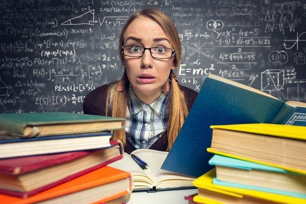 Как быстро подготовиться к экзамену: эффективные советы