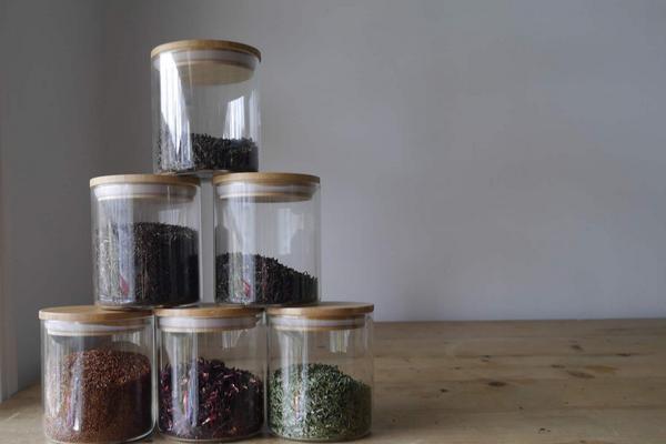 Как сохранить все свойства чая в домашних условиях