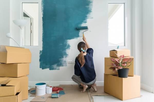 На счастье: названы идеальные цвета для разных комнат