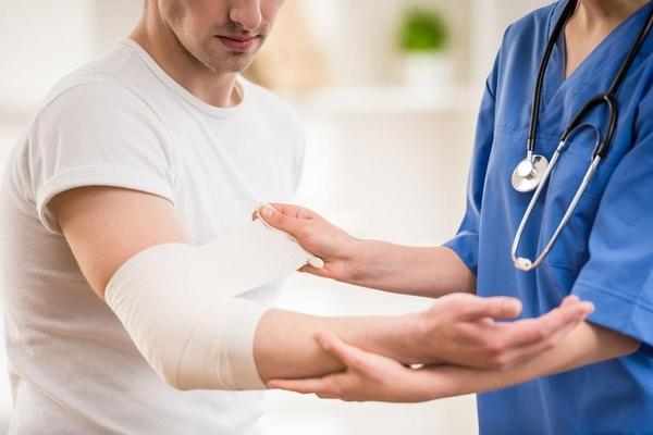 Ортопедия и травматология в клинике GARVIS