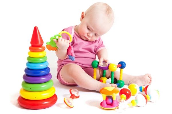 Виды развивающих игрушек