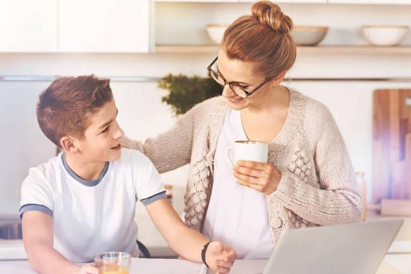 Проекции родителей: почему дети вынуждены жить не своей жизнью