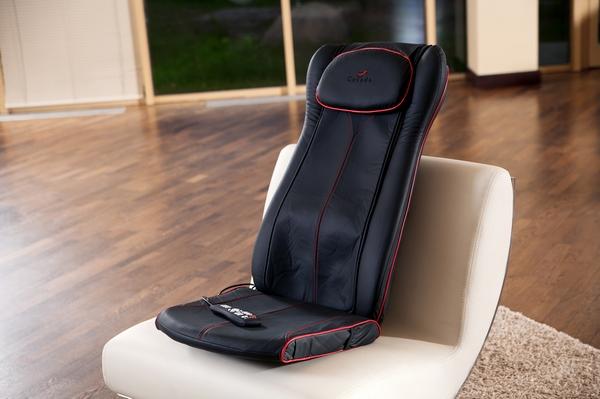 Нужны ли массажные накидки на кресло или в авто?