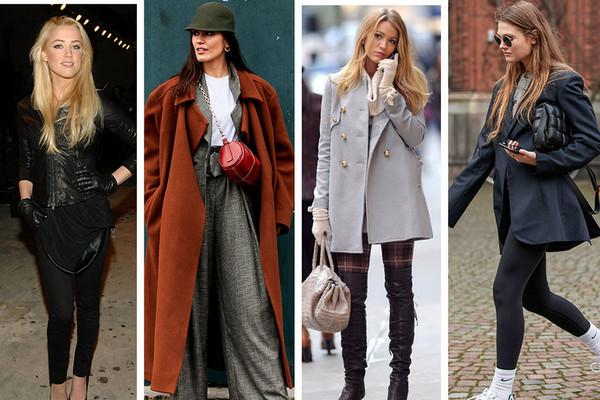 Найти и исправить: модные ошибки, которые мы совершаем осенью