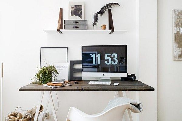 5 правил расположить рабочий стол по фен-шуй: привлекаем карьеру и финансы